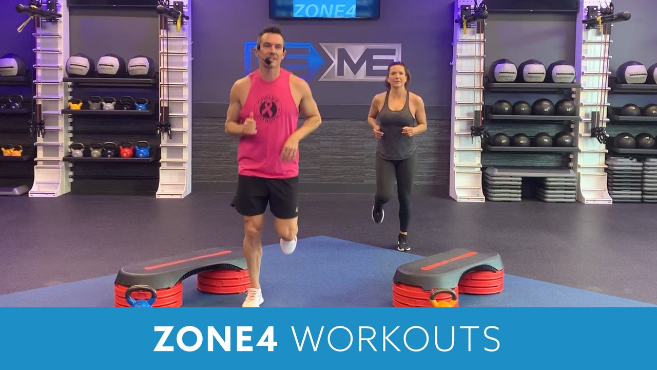 Zone4 Workouts