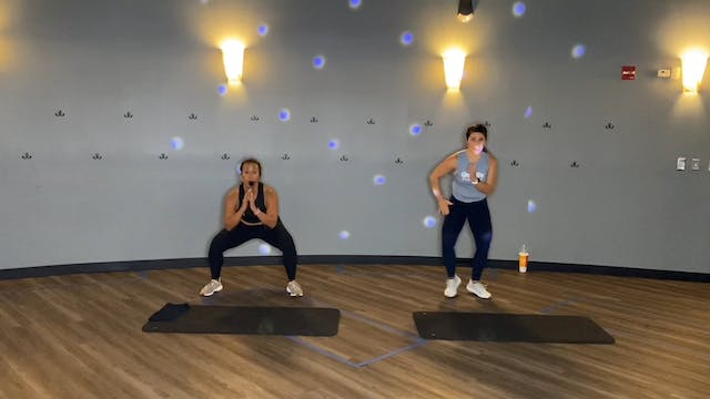 APEX Cardio with JoAnne and Mary (LIV...