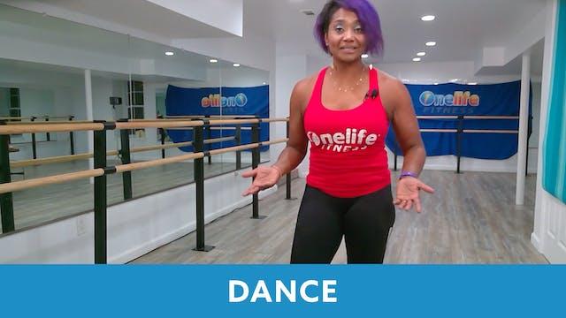 Dance with Shahana (LIVE Tuesday 12/1...