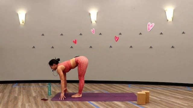 Power Yoga with Nina (LIVE Wednesday ...