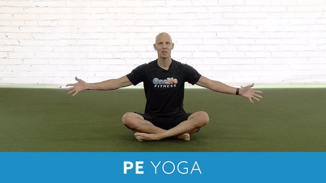 PE Nature Yoga with Bob
