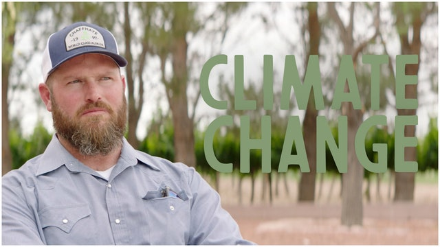 Jay: Climate Change