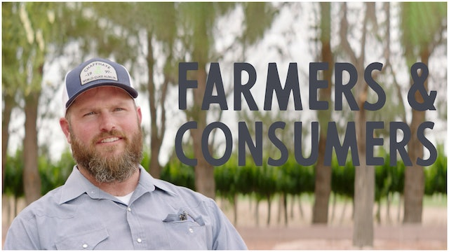 Jay: Farmers and Consumers