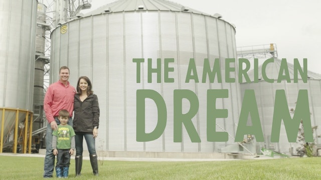 Meagan: The American Dream
