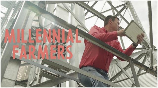 Meagan: Millennial Farmers