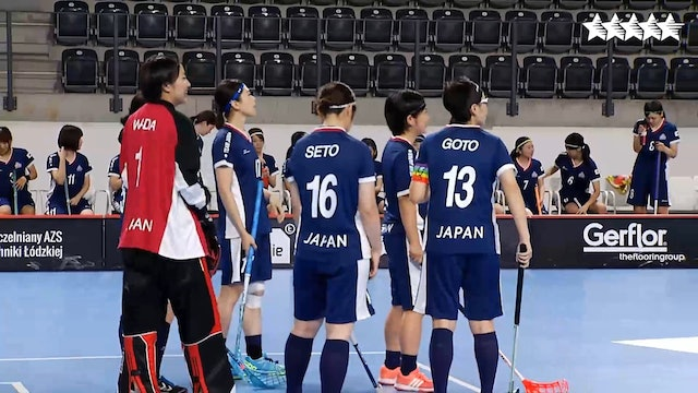 LIVE - Floorball - FIN vs JPN - FISU 2018 World University Championship - Women Group A - Day 2