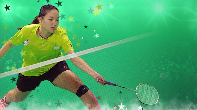 New Zealand Badminton | Finals