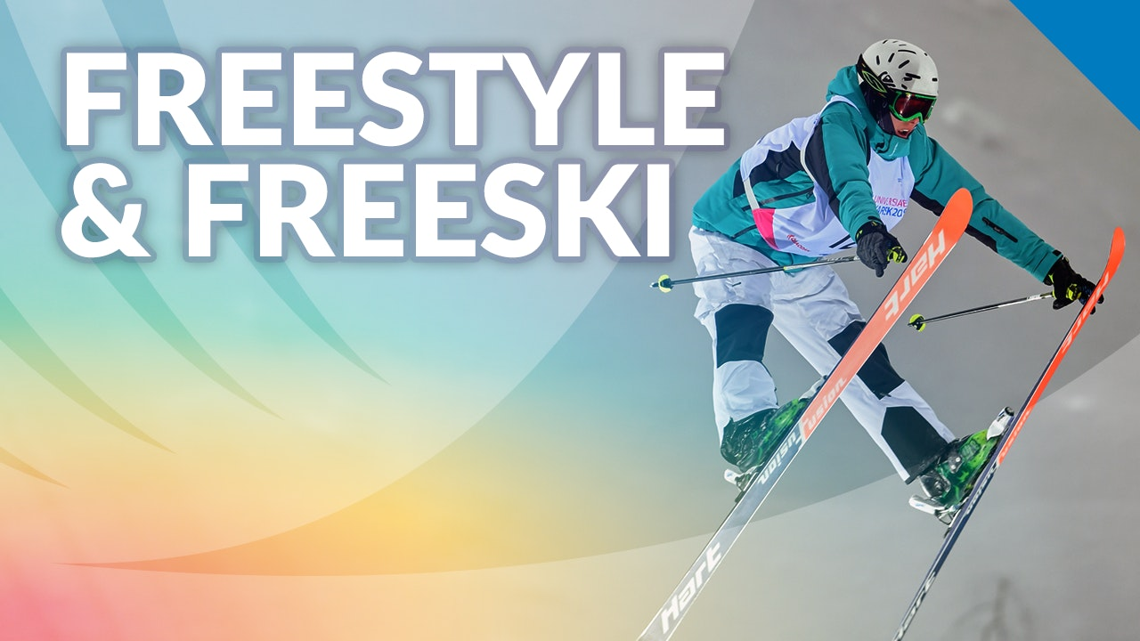 Freestyle & Freeski