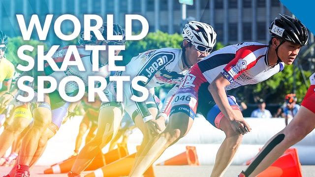 World Skate Sports