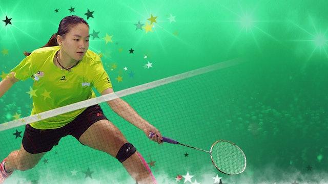 New Zealand Badminton | Quarterfinals