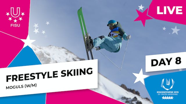 Freestyle Skiing | Moguls | Winter Un...