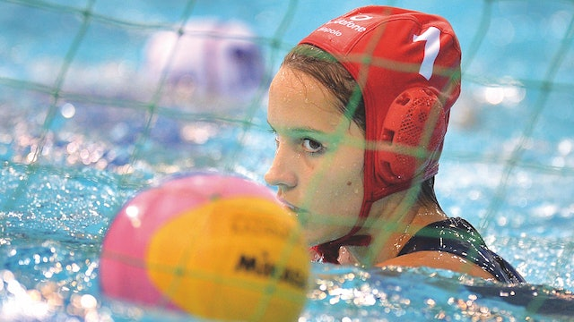 HUN vs. RUS (Women's Waterpolo Final) | Kazan 2013 | #UniSportsClassics