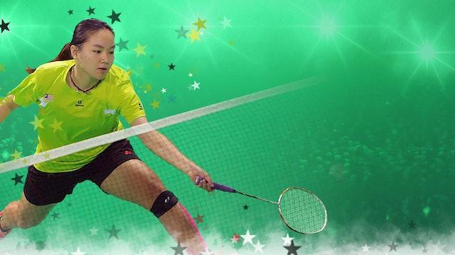 New Zealand Badminton | Semifinals