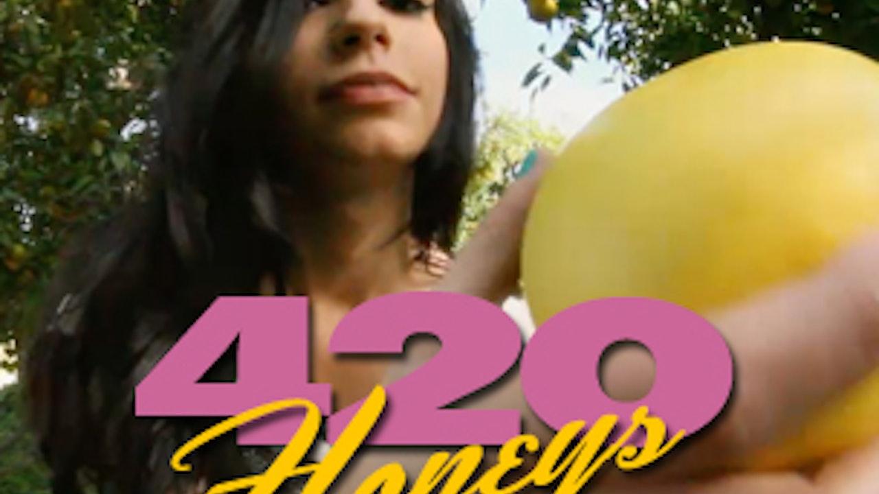 420 Honey's!