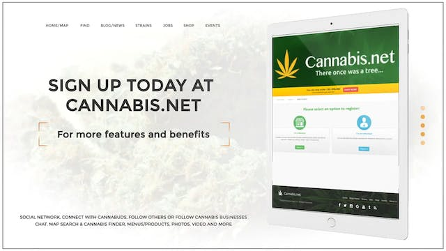 Cannabis.Net Reviews - The Only 5 Sta...