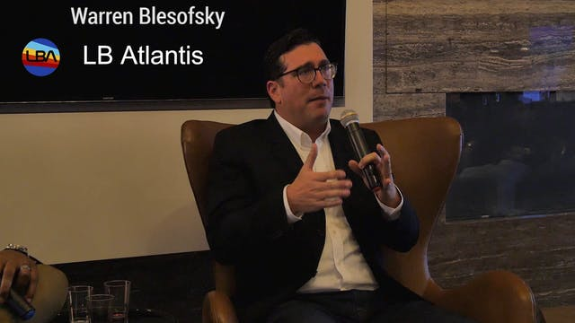 LB Atlantis - Cannagather Feb 2020
