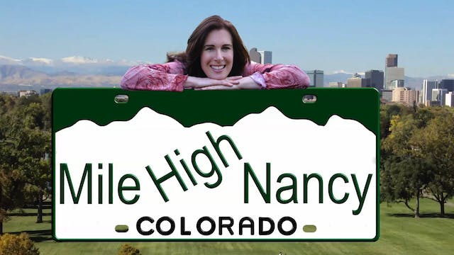 Mile High Nancy Episode 6 Trailer