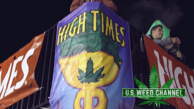 High Times Cannibis Cup