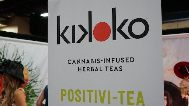 """""""Kikoko Tea"""""""