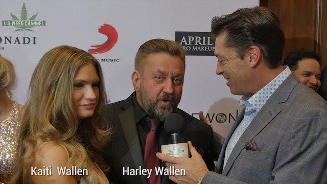 Katie Harley Wallen