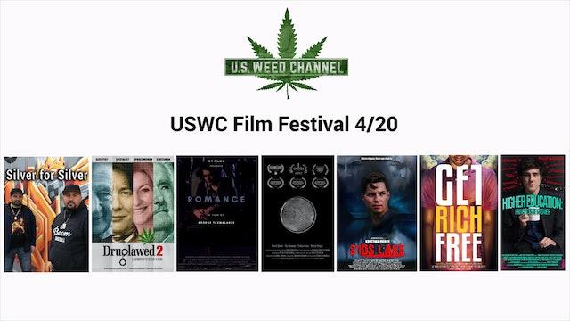 USWC Film Festival trailer