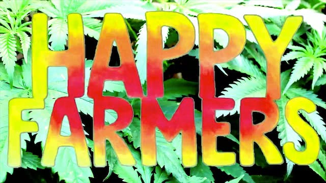Happy Farmers! - Transplanting