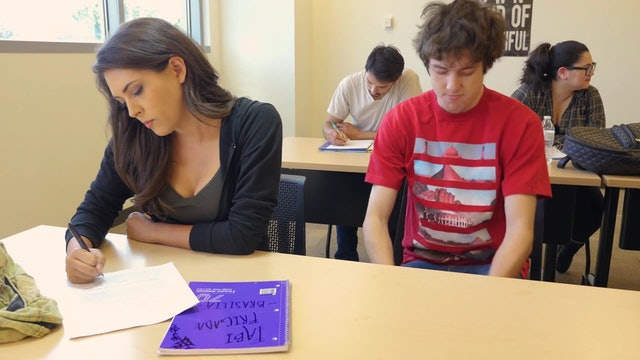 Higher Education - Principles of Gasnier
