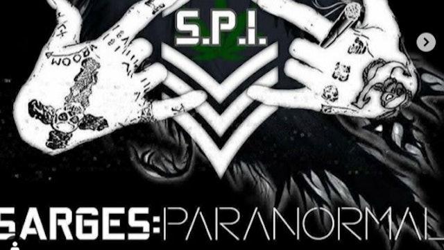 SARGES PARANORMAL - Pilot Episode Teaser