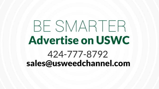 SMARTER advertising with U.S. WEED CHANNEL