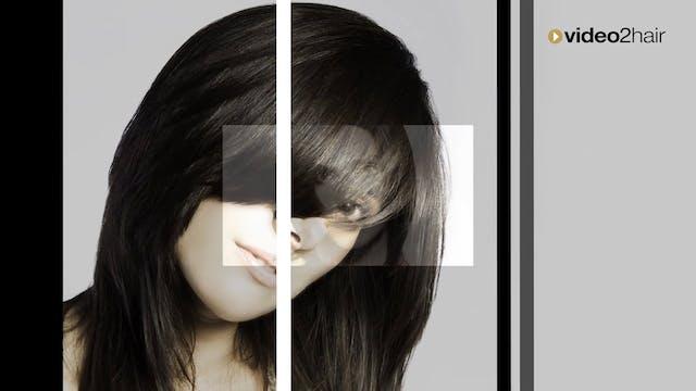 #07 - BLOW DRY TECHNIQUE - LONG layer