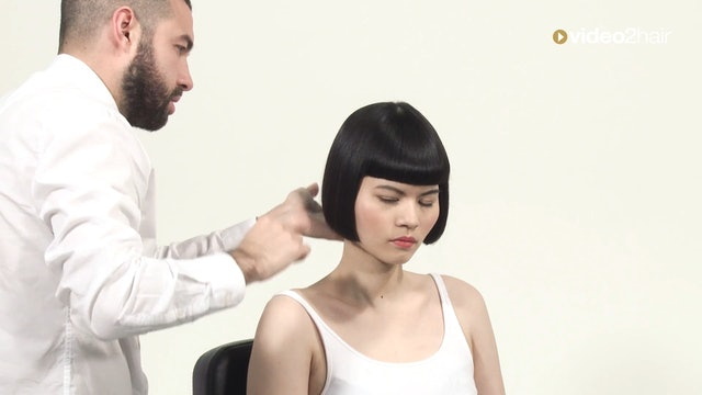 #07 - BLOW DRY TECHNIQUE - BRIEFLY length