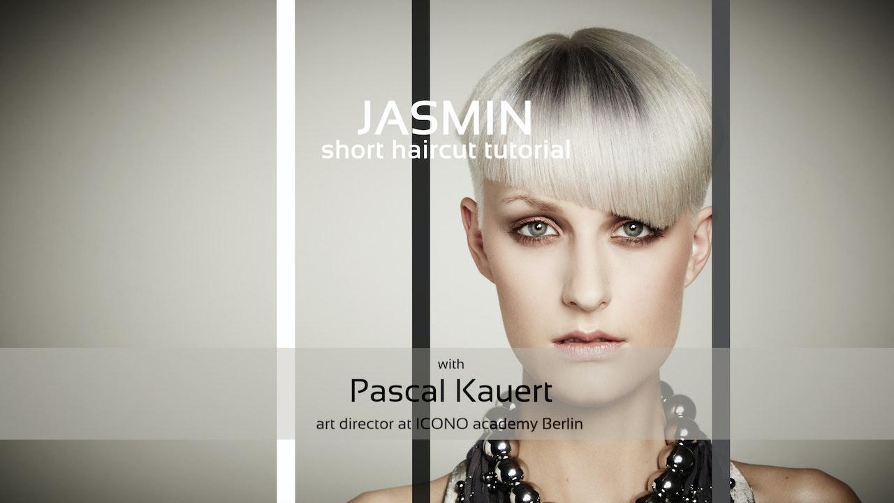 COMPLETE TRAINING - ICONO jasmin