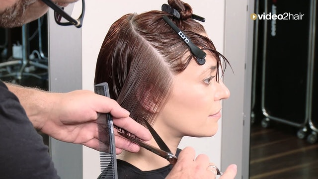 #04 - BACK HEAD SECTION - ICONO christin