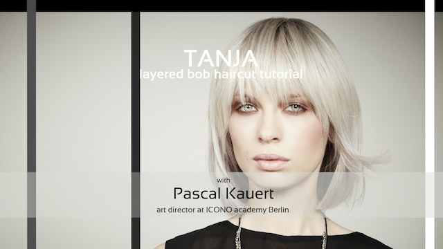 COMPLETE TRAINING - ICONO tanja