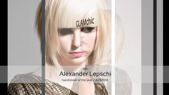 #01 - DIVIDING - GLAM chic