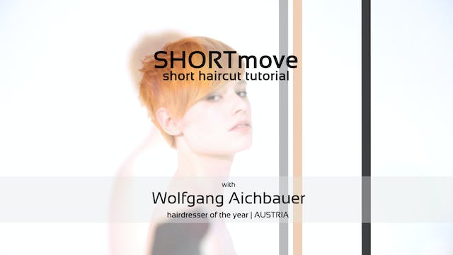 SHORT movement - HAIRCUT TUTORIAL