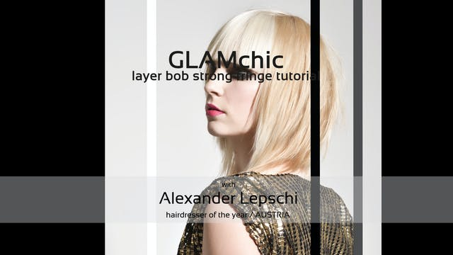 COMPLETE TRAINING - GLAM chic