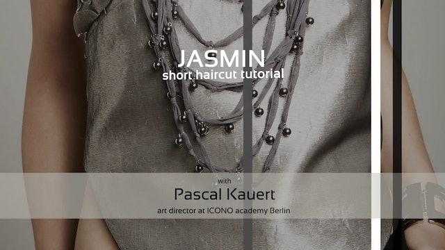#01 - DIVIDING - ICONO jasmin
