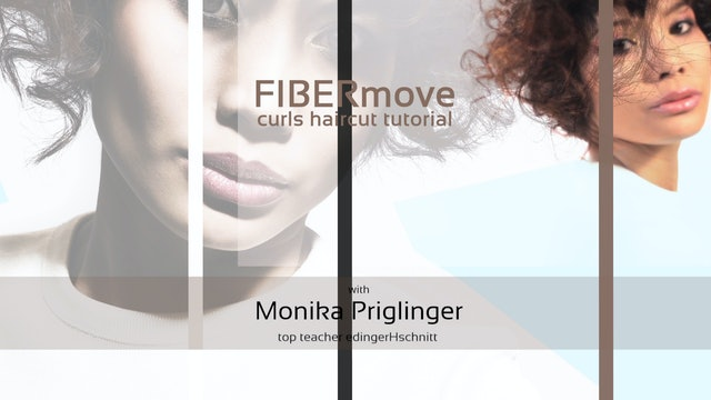 FIBER move - HAIRCUT TUTORIAL
