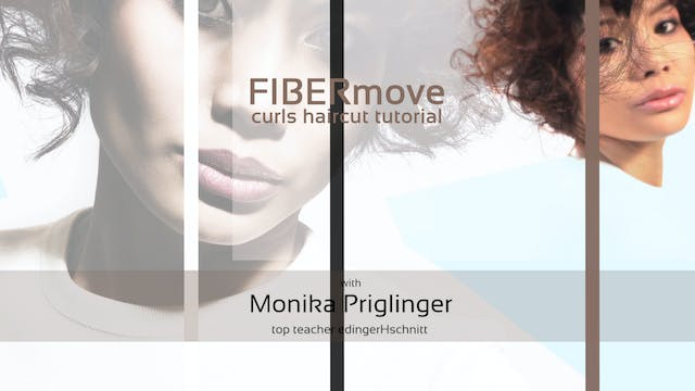 FIBER move - HAIRCUT TUTORIAL