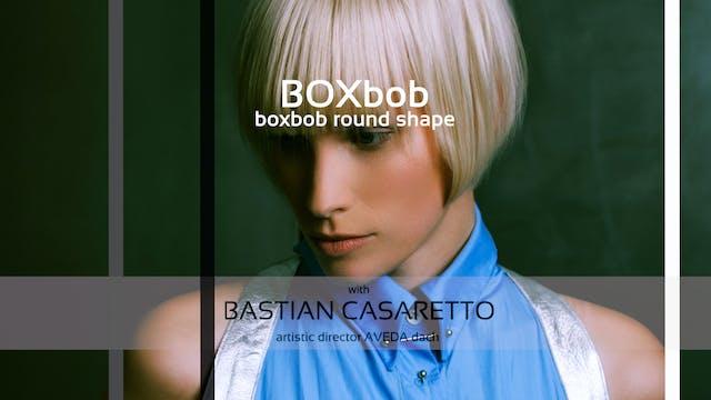 BOX bob - HAIRCUT TUTORIAL