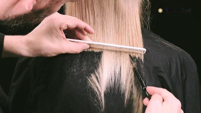 #03 - OUTLINE - FRINGED cut