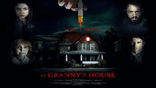 """At Granny's House"""