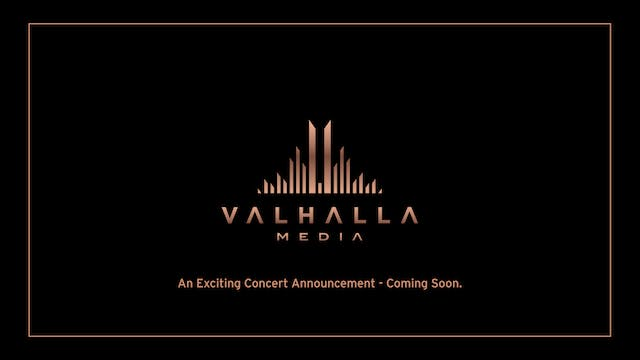Coming Soon from Valhalla Media