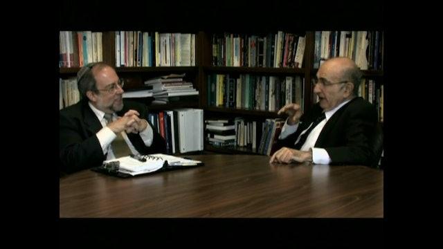 Rabbi Schulweis Chapter 10: First Pulpit - Prejudice
