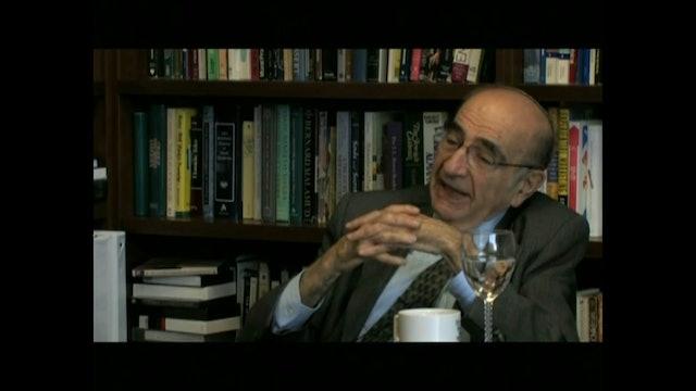 Rabbi Schulweis Chapter 6: My Rabbinic Education - Meeting Malkah