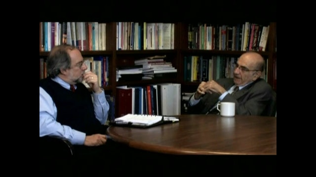 Rabbi Schulweis Chapter 1: The Family - Growing Up