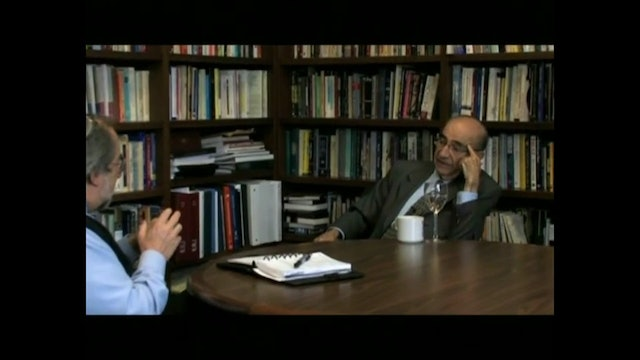 Rabbi Schulweis Chapter 5: Challenging Religious Authority