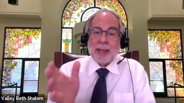 Torah Study - March 27, 2021 Shabbat Hagadol