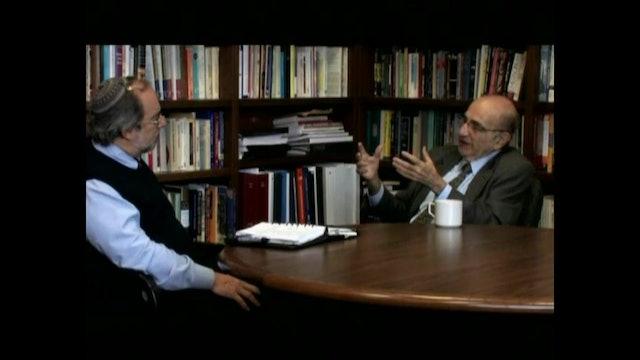Rabbi Schulweis Chapter 2: Boxing
